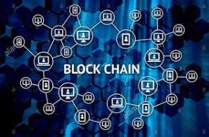 Blockchain adalah