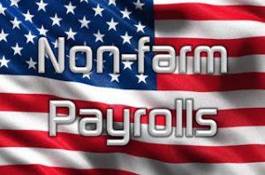 Data Non-Farm Payroll adalah