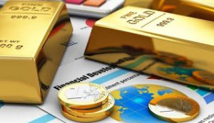 Trading Gold dengan Cara Simpel