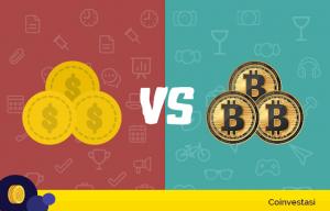 Kamu Harus Tau Perbedaan Koin dan Token Cryptocurrency
