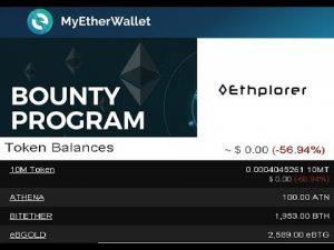Cara Mencari Bounty Terbaik