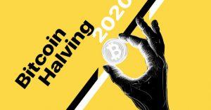 Kabar Halving Bitcoin 2020