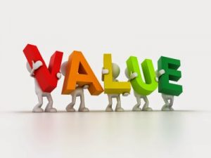 Cara Manentukan Nilai Intrinsik Suatu Saham