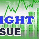Right Issue: Untung, Rugi dan Pengertiannya.
