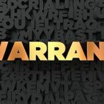 Pengertian Warrant dan Perbedaan dengan Right