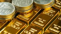 Investasi Emas Ini Dia Tipsnya