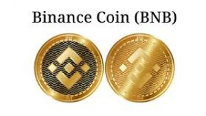 Sejarah Coin Binance (Binance Coin)