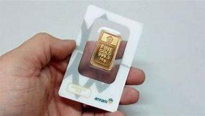Investasi Emas Antam untuk Pemula, Ini Dia Caranya